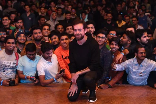 Why is Twitter's Jack Dorsey wanted in India?