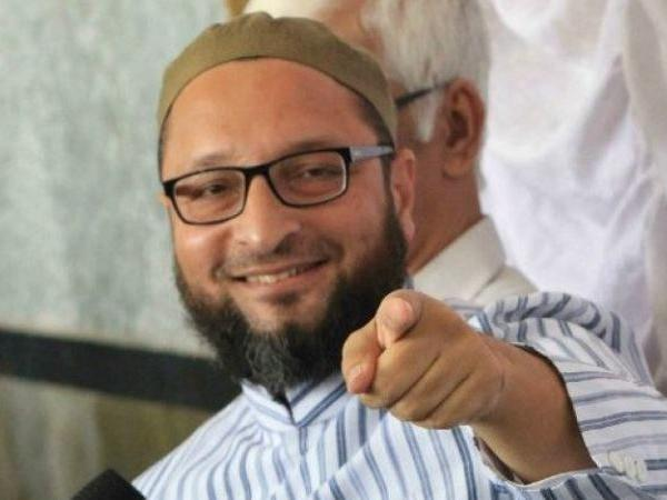 Indian Muslims chose India not Pakistan in partition; JeM are disciples of devil: Asaduddin Owaisi on Pulwama