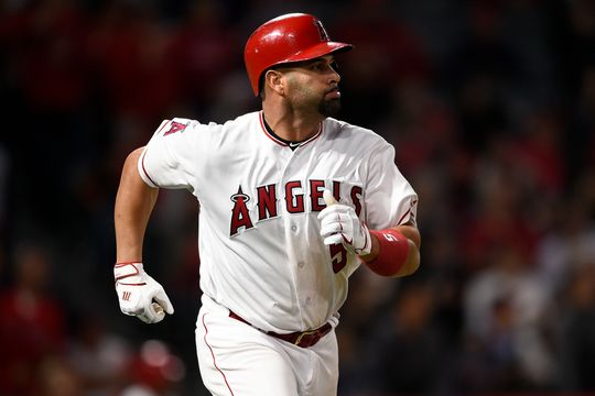 'Wake-up call': Public awareness of human trafficking important for change, Albert Pujols and ex-MLB GM say