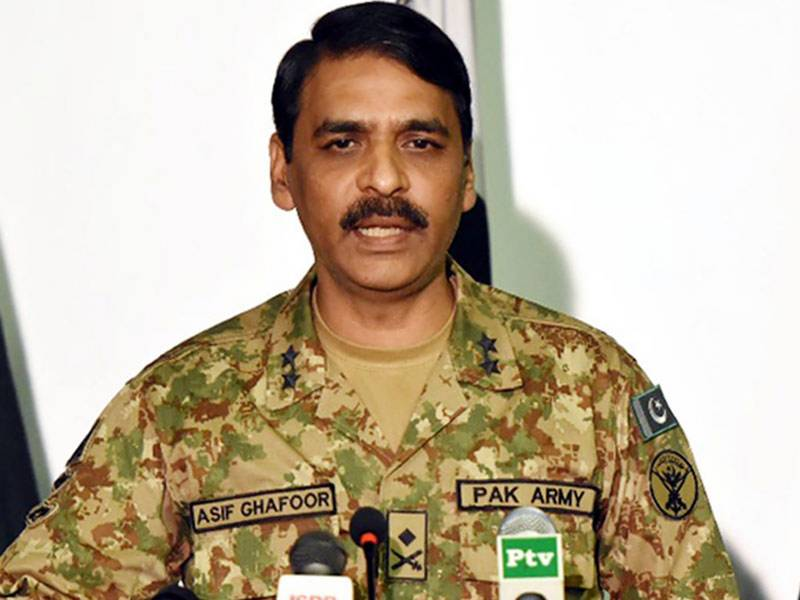 Indian govt issues show-cause notices to news channels for airing ISPR briefing