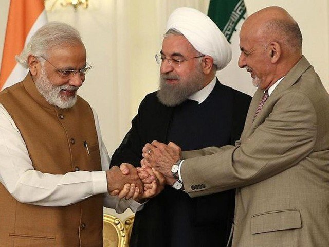 Chabahar Port: Afghanistan to send first cargo shipment to India today