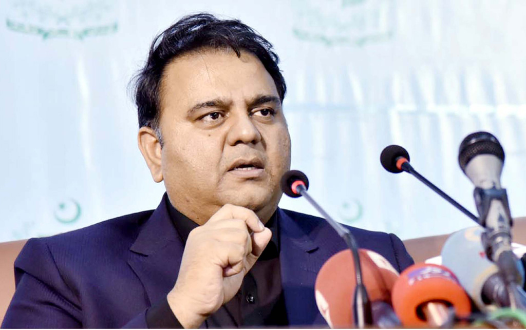 NAP being implemented in letter and spirit: Fawad