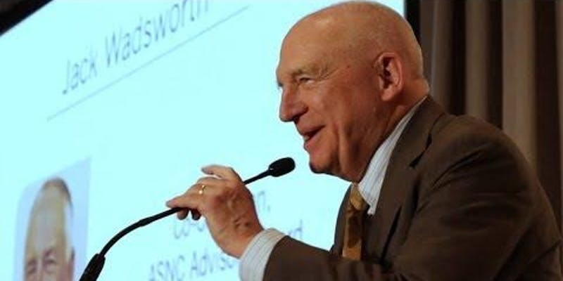 Ask Me Anything: Career Guidance with Asia Society Northern California Honorary Chair Jack Wadsworth