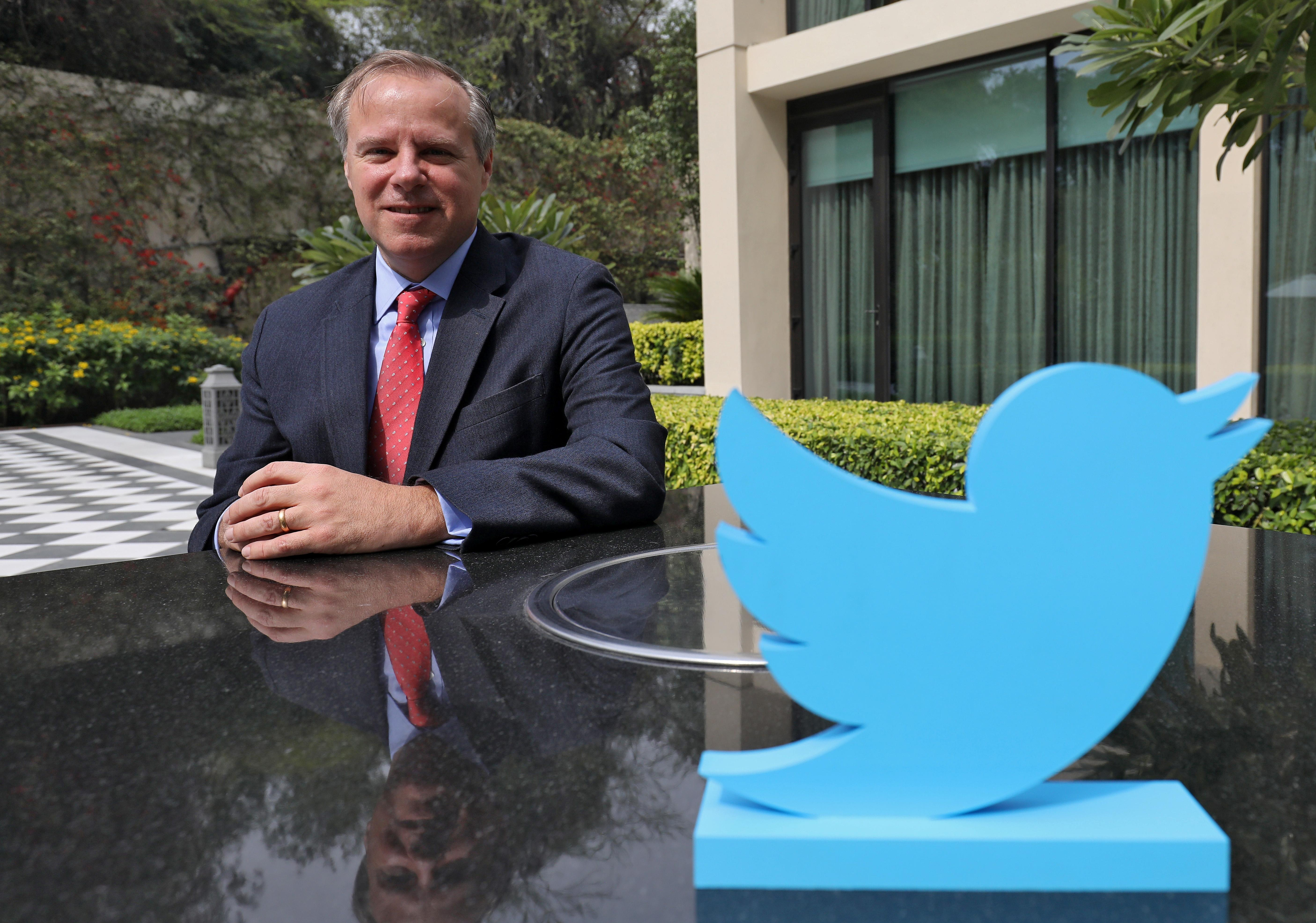 Twitter to liaise with India's election body, boost hiring ahead of polls