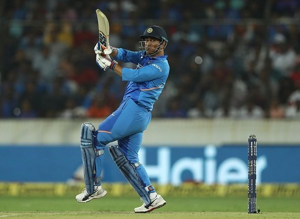 5 cricket players whose careers were saved by MS Dhoni