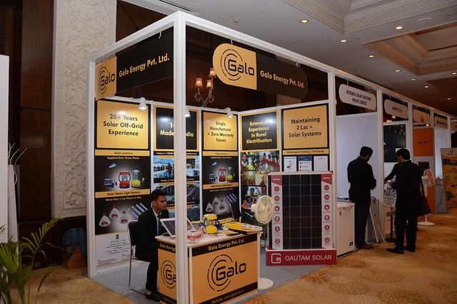 Learnings From India's Off-Grid Energy Market