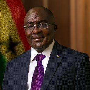 Bawumia attends 14th Exim Bank Conclave in India