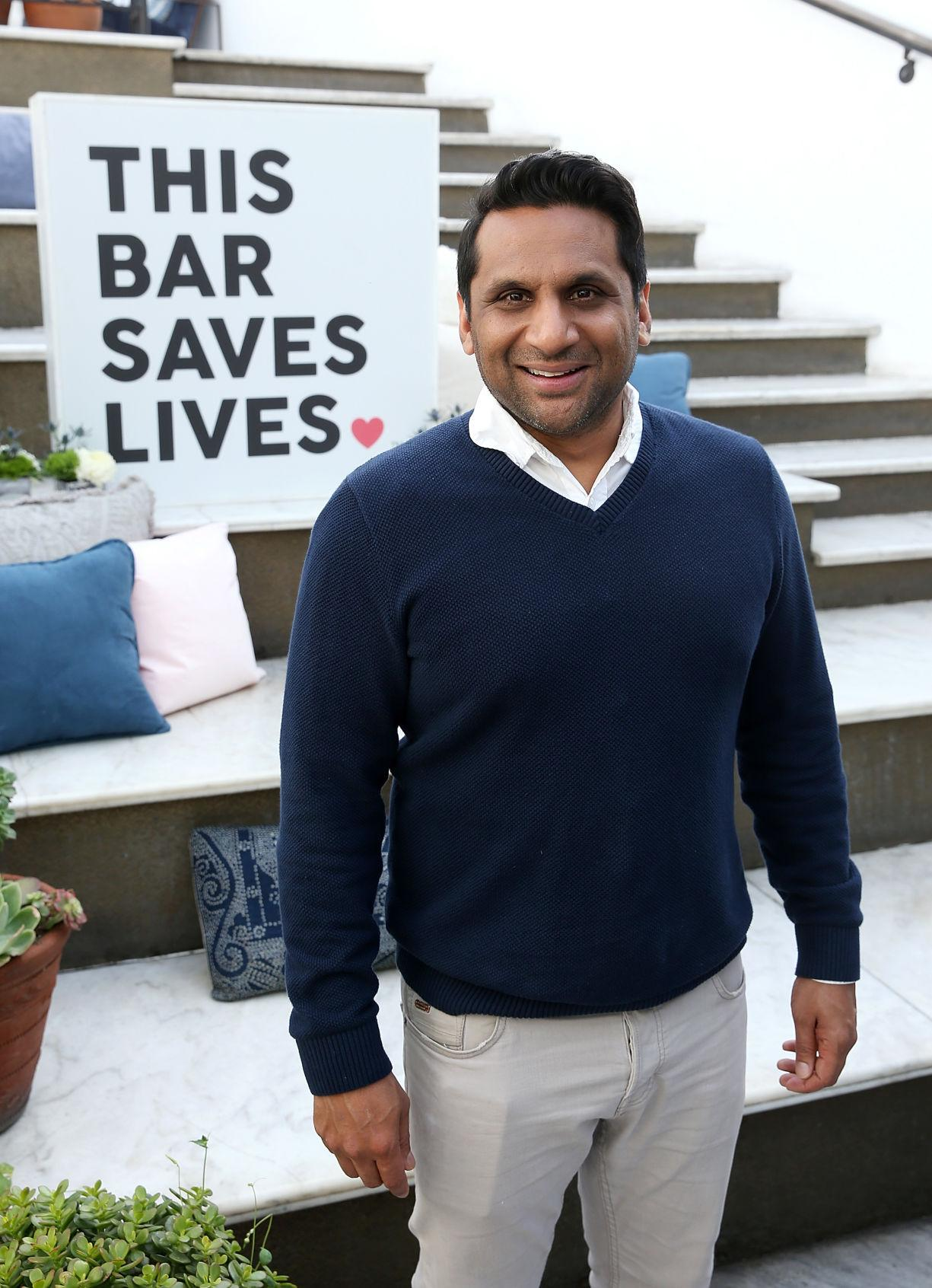 Ravi Patel's Snack Bar That 'Saves Lives' Introduces 'Clean, Allergy-free, School-safe' Bars for Kids