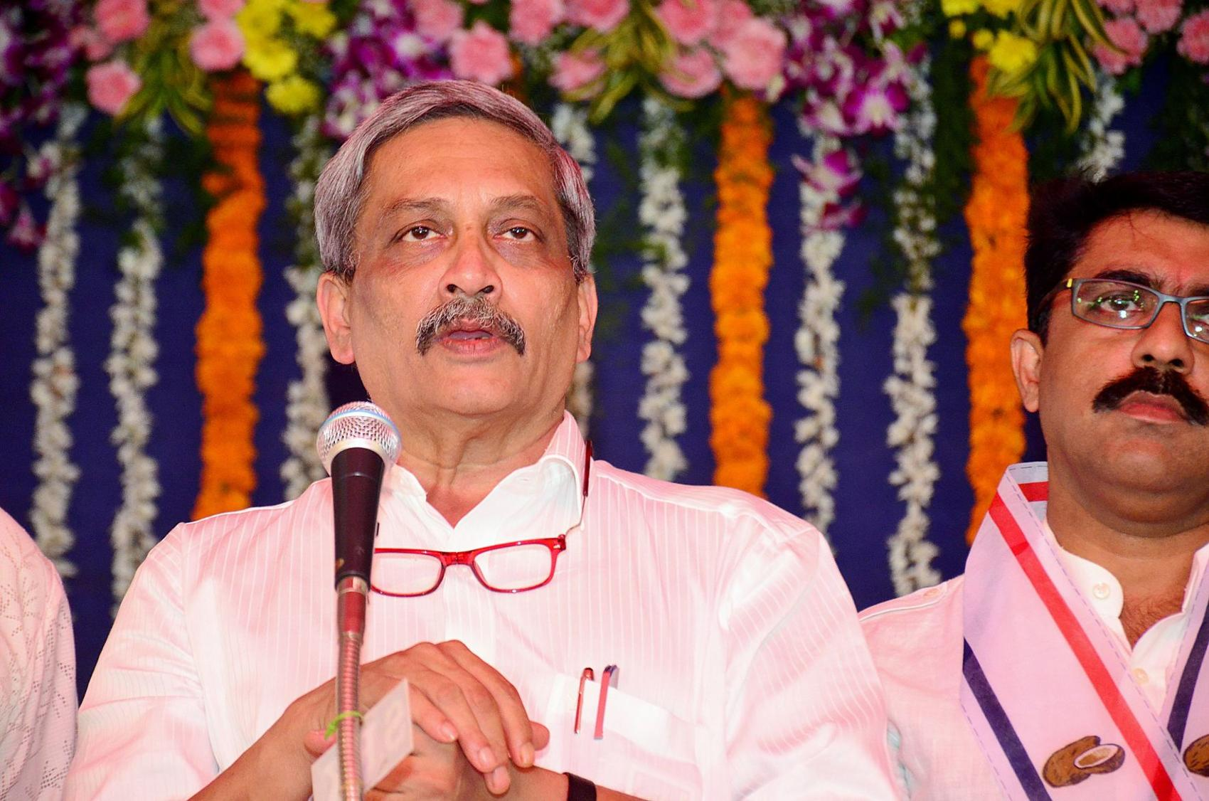 Goa Chief Minister Manohar Parrikar Loses Long Battle With Cancer