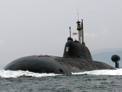 India inks over $3 billion deal with Russia for nuclear submarine despite the threat of US sanctions