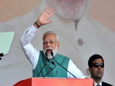 Modi cabinet takes 30 decisions just ahead of EC calling elections