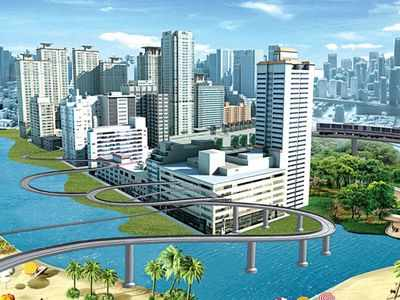 Hyderabad & Pune best cities to live in India: Report
