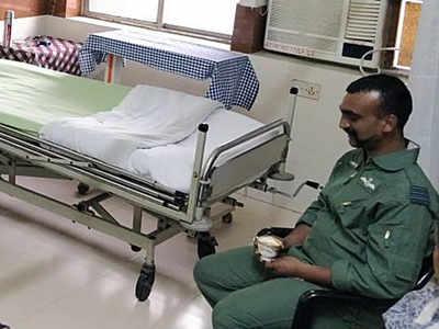 Debriefing of Wing Commander Abhinandan Varthaman completed: IAF sources