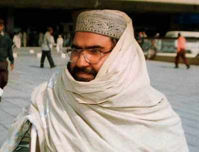 China draws ire of other UNSC members for saving Jaish chief Masood Azhar