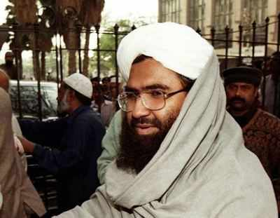 India won't lose patience with China over Azhar
