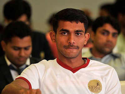 Irfan KT qualifies for 2020 Tokyo Olympics