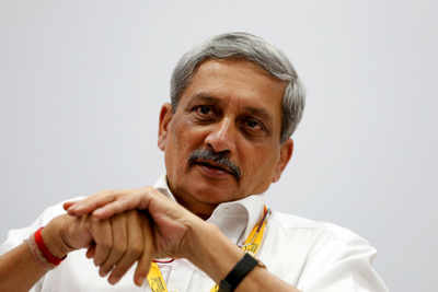 The cancer Parrikar was fighting