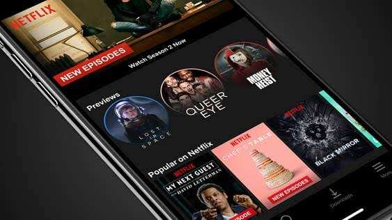 Netflix tests low-cost mobile-only subscription in India to grow its local base