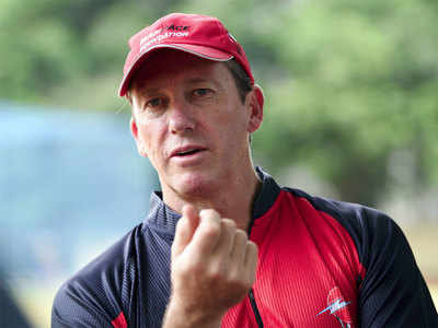 No weakness in the Indian pace attack, says Glenn McGrath