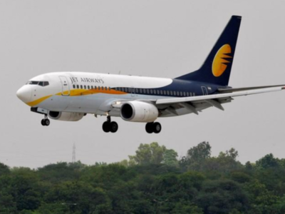 Government taps SpiceJet to take over Jet Airways' aircraft