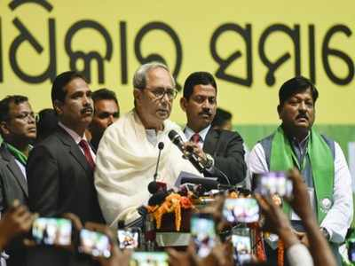 Anti-satellite missile test: Naveen Patnaik congratulates scientists