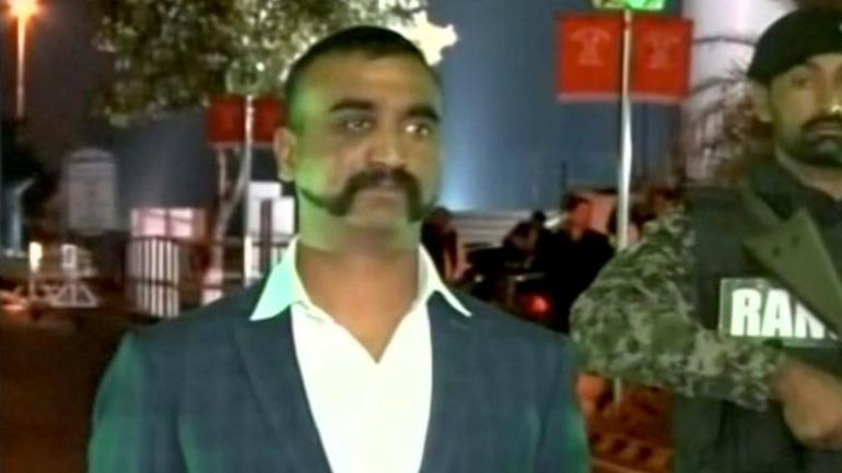 Cooling down process of IAF Wing Commander Abhinandan Varthaman concludes