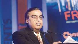 India's richest man moves up in Forbes' ranking