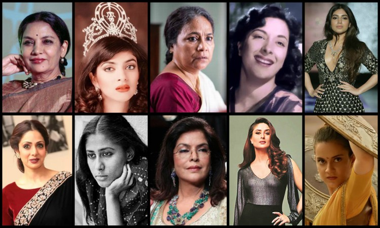 Indian Actresses who BROKE stereotypes of Cinema #WomensDayWithIF