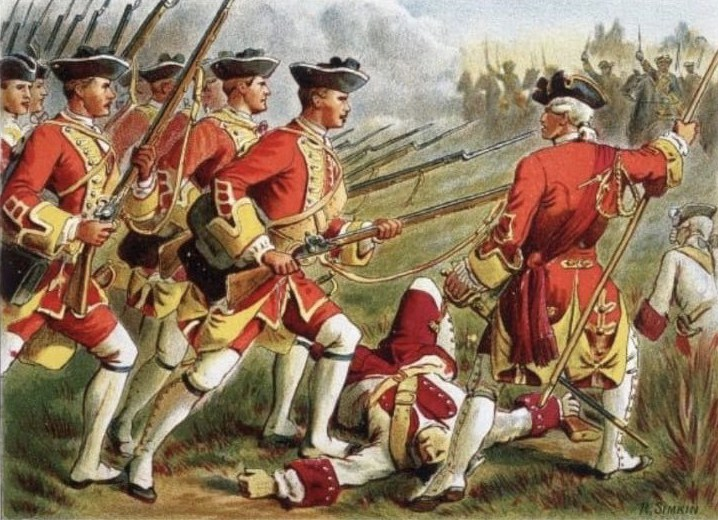 Brown Bess – The Story of History's Most Famous Musket