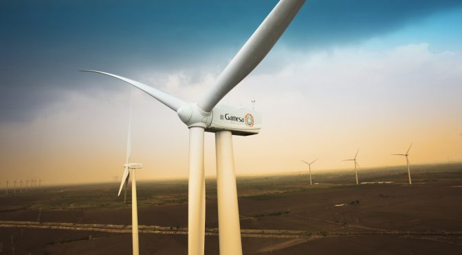 Siemens Financial Services Invests in Greenko Group's 200 MW Poovani Wind Power Project