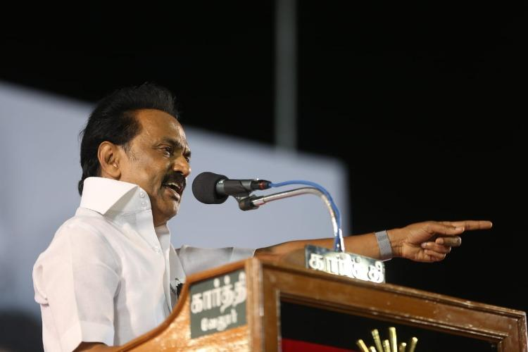 DMK 2nd richest regional party in India, income shoots up by over 800%