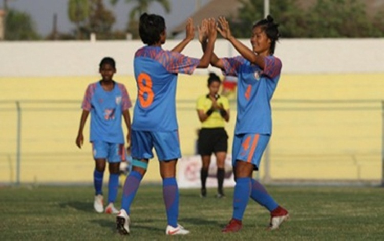 India to face Nepal for title clash at SAFF Women's Championship