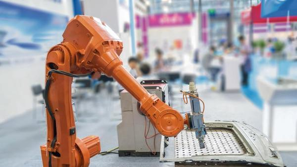Robots are gaining ground in India steadily