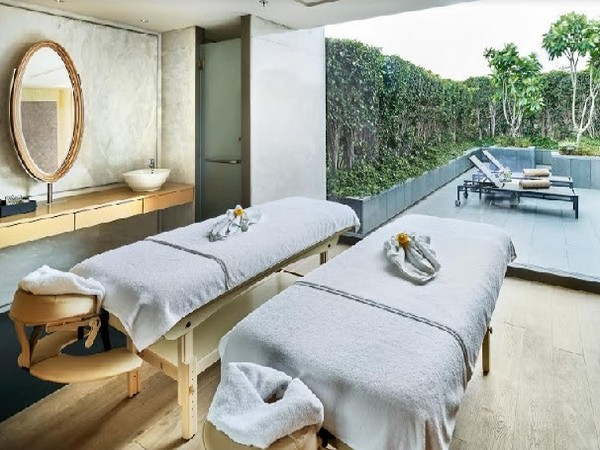 Rejuvenate your skin and hair this Holi at the Sanctuary Spa, The Den