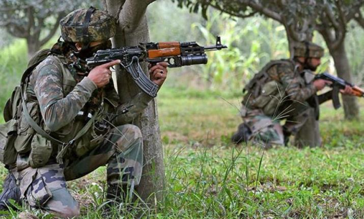 Terror camps on India-Myanmar border destroyed