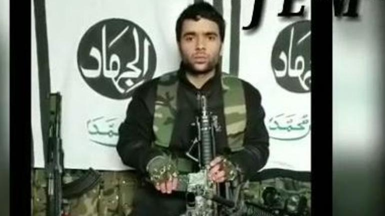 India Today decodes Pulwama video, busts Pak's lone-wolf theory