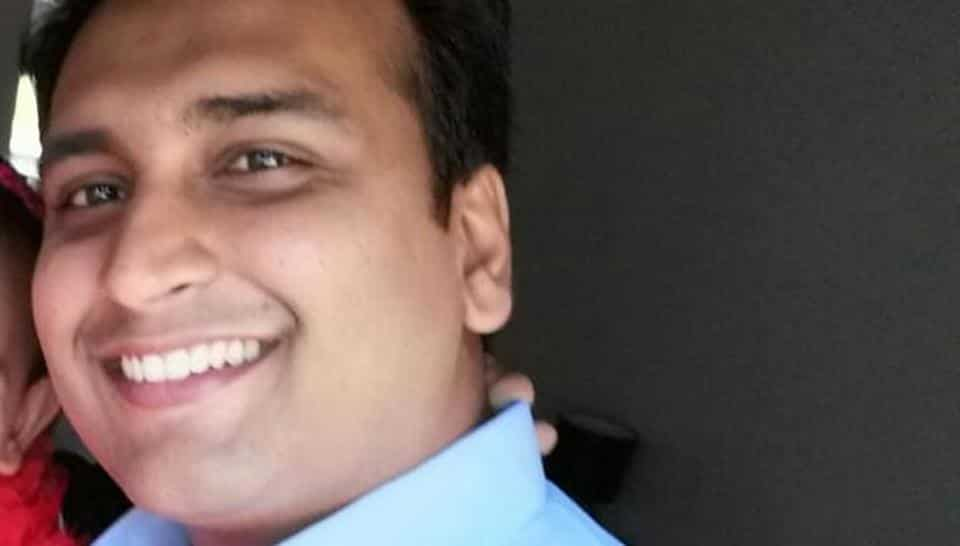 Indian missing after New Zealand attack dead, says family; search on for others