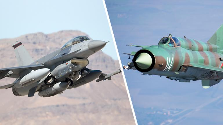 India-Pakistan dogfight: A minute-by-minute account of Abhinandan's air battle