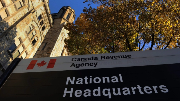 Dozens of CRA tax scammers busted in India takedown