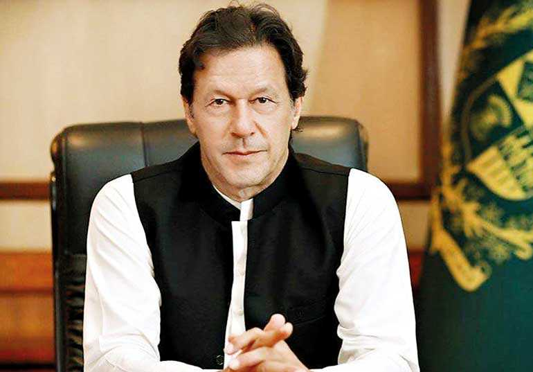 PM Imran Khan says no militants will be allowed to attack from Pakistani soil