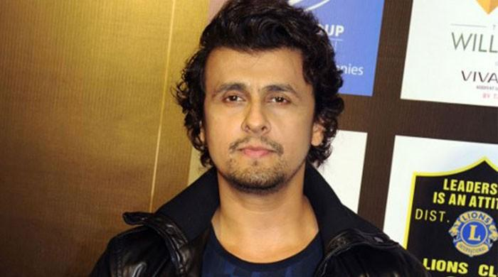 Sonu Nigam lashes out at Indian media's 'irresponsible' coverage