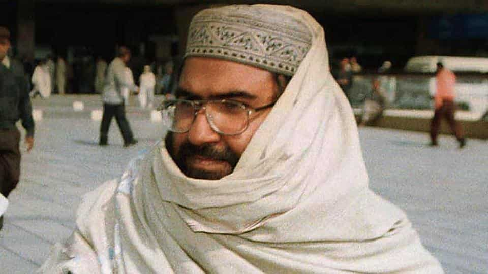 Speculation over Jaish chief Masood Azhar's death amid crackdown reports
