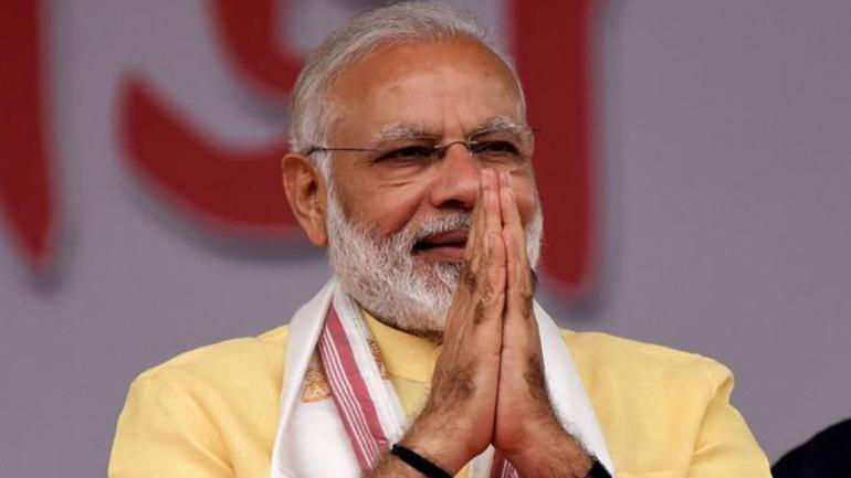 Chennai Central station to be renamed after MGR: PM Modi