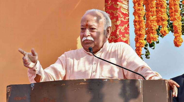 RSS meet resolves to rebuild 'crumbling' Indian family system