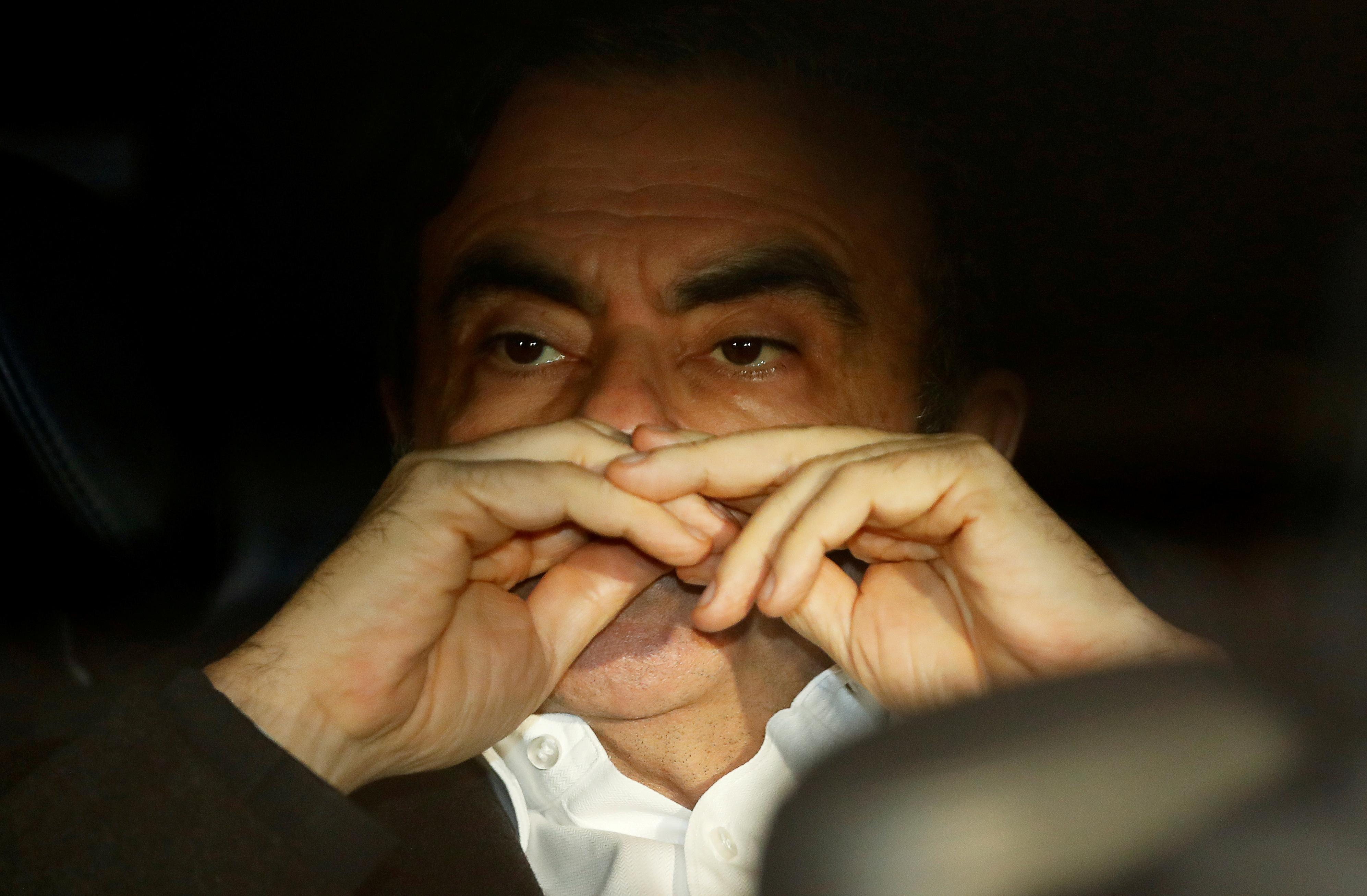 Counting the cost: Nissan unpicks Ghosn legacy of 'high-handedness' and 'wrongdoings'