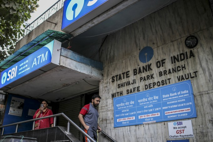 SBI, Hitachi bring scale to digital payments in Indian joint venture