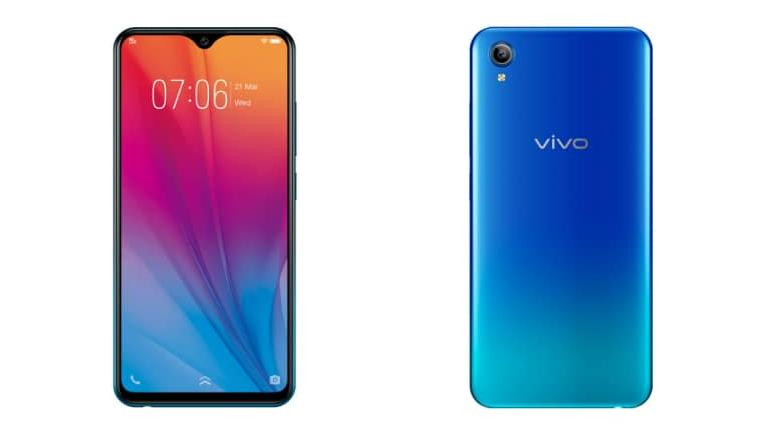 Vivo Y91i launches in India to strengthen company's offline sales, price starts from Rs 7,990