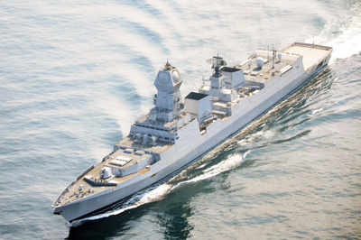 India to join China's fleet review, boost defence ties