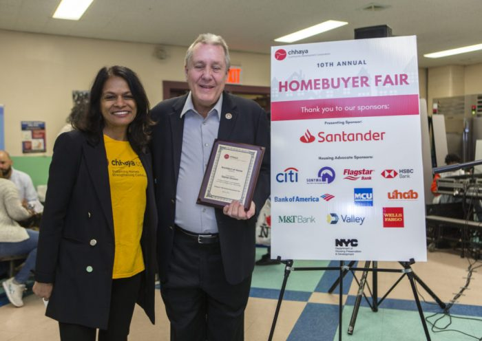 Indian-American housing non-profit in NYC plans home buying workshop after successful homebuyer fair
