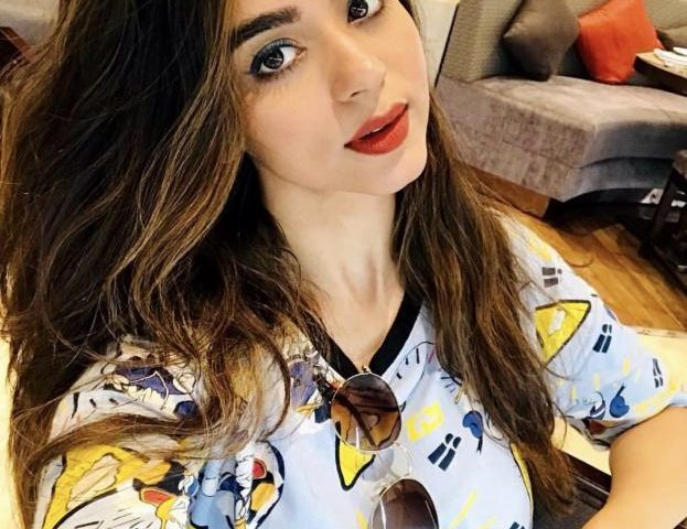 Soundarya Sharma has something to say about star kids; details inside